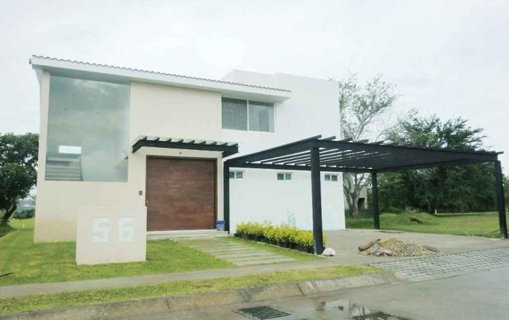 Foto de casa en condominio en venta en  , centro, emiliano zapata, morelos, 1244363 No. 03