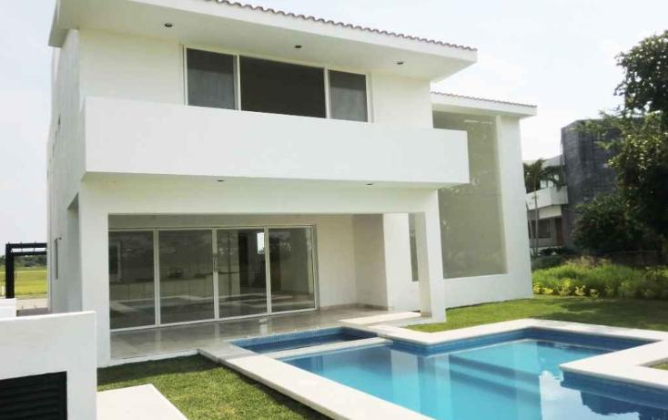 Foto de casa en condominio en venta en  , centro, emiliano zapata, morelos, 1244363 No. 06