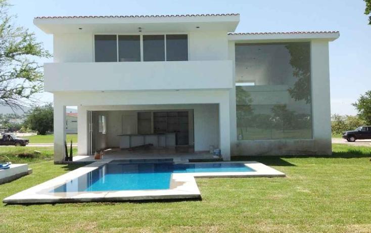 Foto de casa en condominio en venta en  , centro, emiliano zapata, morelos, 1244363 No. 22