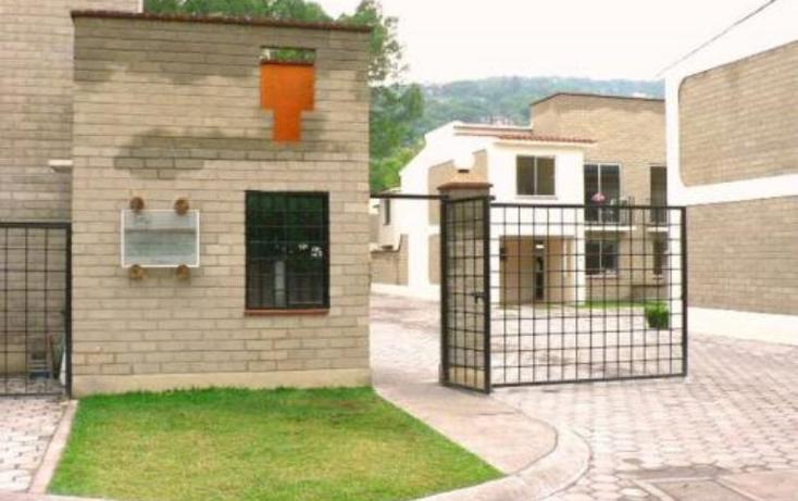 Foto de casa en venta en  , centro, emiliano zapata, morelos, 1396809 No. 02