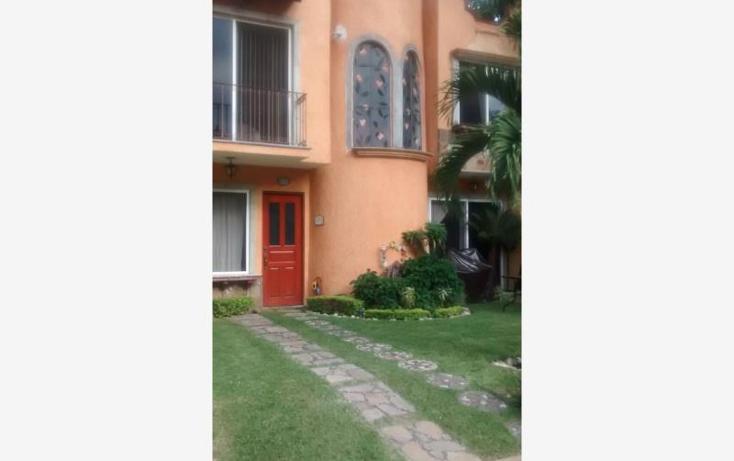 Foto de casa en venta en  , centro, emiliano zapata, morelos, 1446705 No. 01