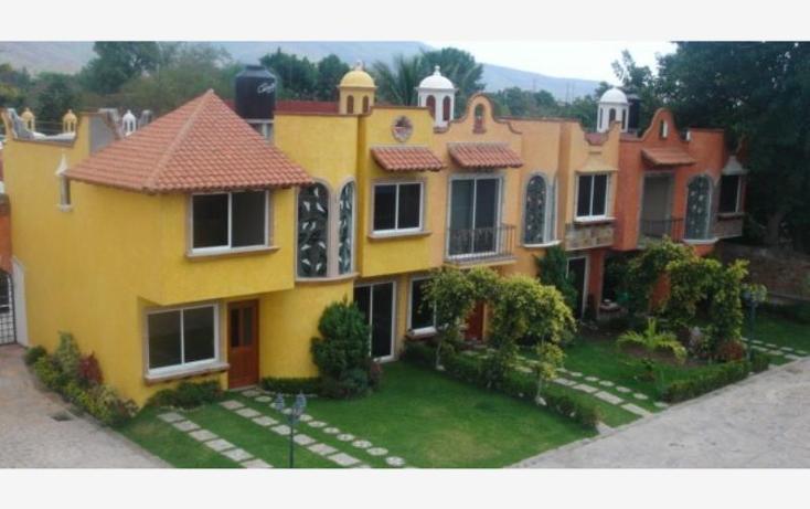 Foto de casa en venta en  , centro, emiliano zapata, morelos, 1446705 No. 02