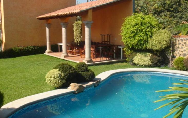 Foto de casa en venta en  , centro, emiliano zapata, morelos, 1446705 No. 08
