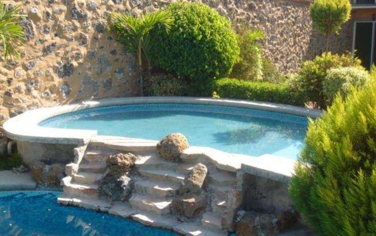Foto de casa en venta en  , centro, emiliano zapata, morelos, 1446705 No. 09