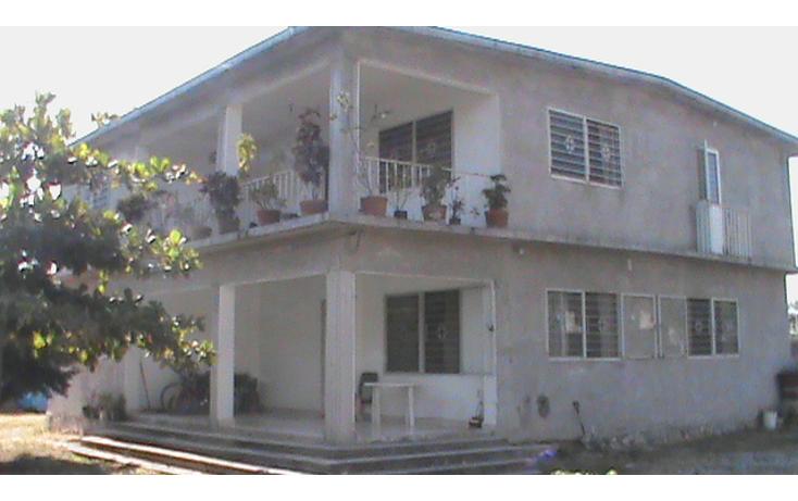 Foto de casa en venta en  , centro, emiliano zapata, morelos, 1572536 No. 01