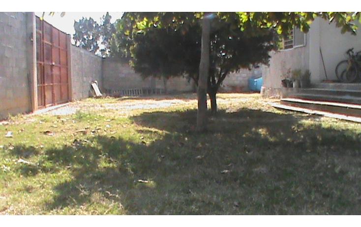 Foto de casa en venta en  , centro, emiliano zapata, morelos, 1572536 No. 02