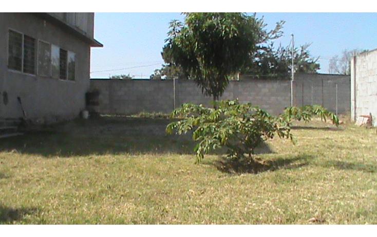 Foto de casa en venta en  , centro, emiliano zapata, morelos, 1572536 No. 03