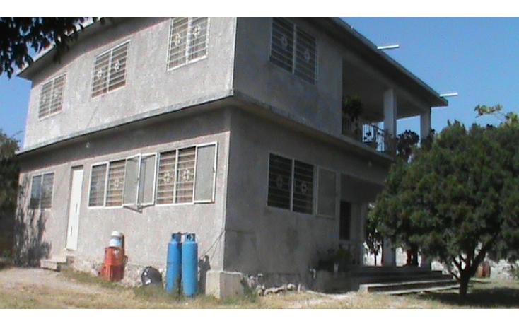 Foto de casa en venta en  , centro, emiliano zapata, morelos, 1572536 No. 04
