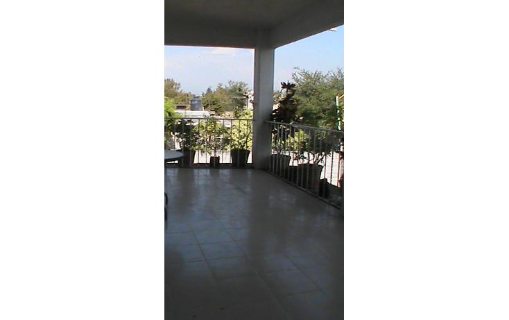 Foto de casa en venta en  , centro, emiliano zapata, morelos, 1572536 No. 16