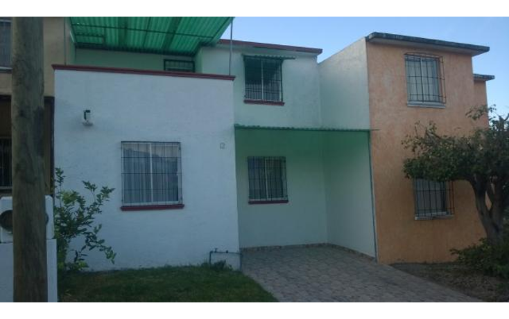 Foto de casa en venta en  , centro, emiliano zapata, morelos, 1676222 No. 01