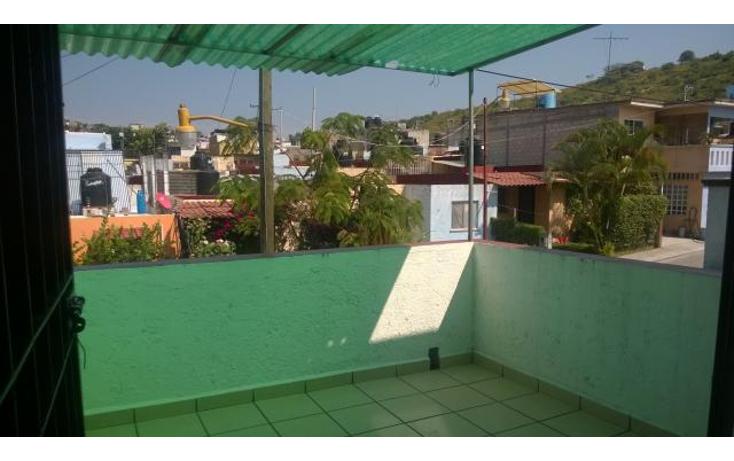 Foto de casa en venta en  , centro, emiliano zapata, morelos, 1676222 No. 06