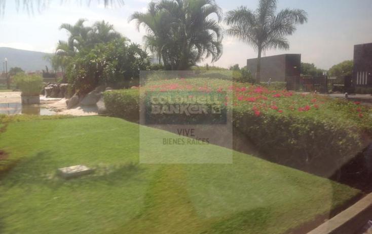 Foto de terreno comercial en venta en  , centro, emiliano zapata, morelos, 1841408 No. 01