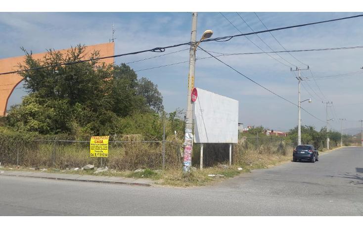 Foto de terreno comercial en renta en  , centro, emiliano zapata, morelos, 1861360 No. 05