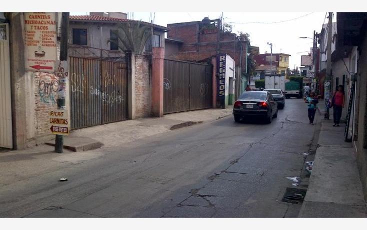 Foto de terreno industrial en renta en x , centro, emiliano zapata, morelos, 371906 No. 01