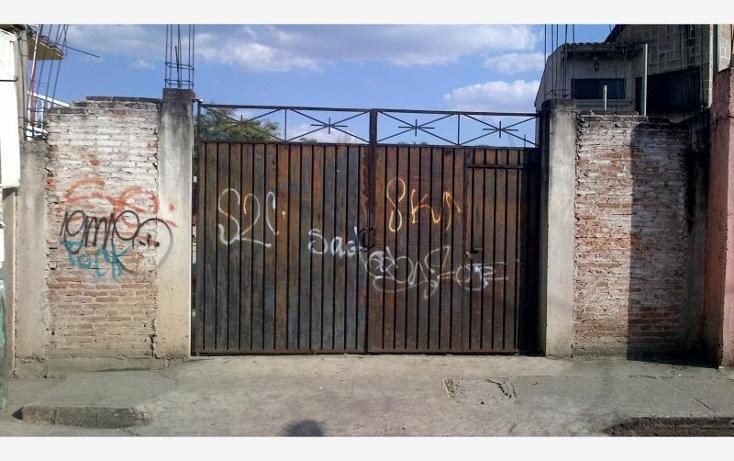 Foto de terreno industrial en renta en x , centro, emiliano zapata, morelos, 371906 No. 02