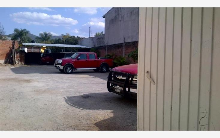 Foto de terreno industrial en renta en x , centro, emiliano zapata, morelos, 371906 No. 03