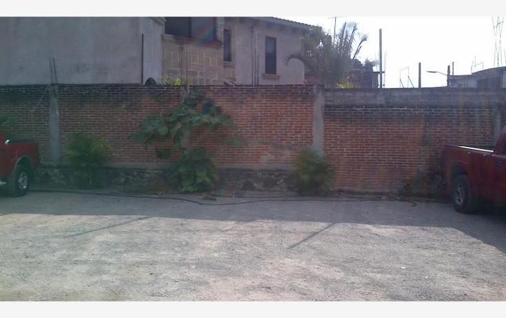 Foto de terreno industrial en renta en x , centro, emiliano zapata, morelos, 371906 No. 04