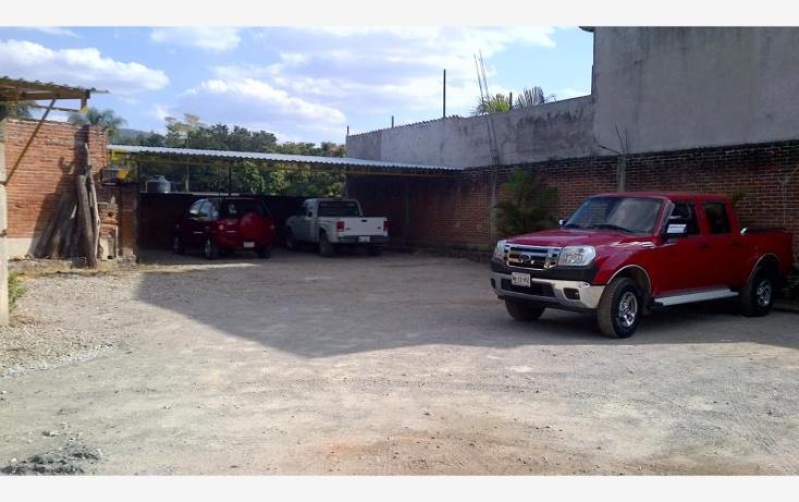 Foto de terreno industrial en renta en x , centro, emiliano zapata, morelos, 371906 No. 05