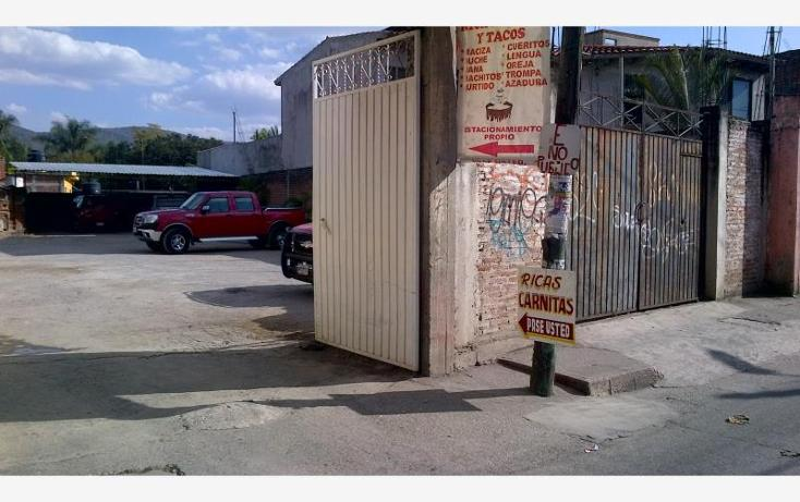 Foto de terreno industrial en renta en x , centro, emiliano zapata, morelos, 371906 No. 06