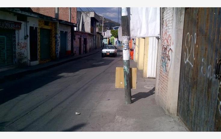 Foto de terreno industrial en renta en x , centro, emiliano zapata, morelos, 371906 No. 09