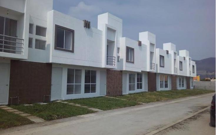 Foto de casa en venta en  , centro, emiliano zapata, morelos, 394628 No. 01