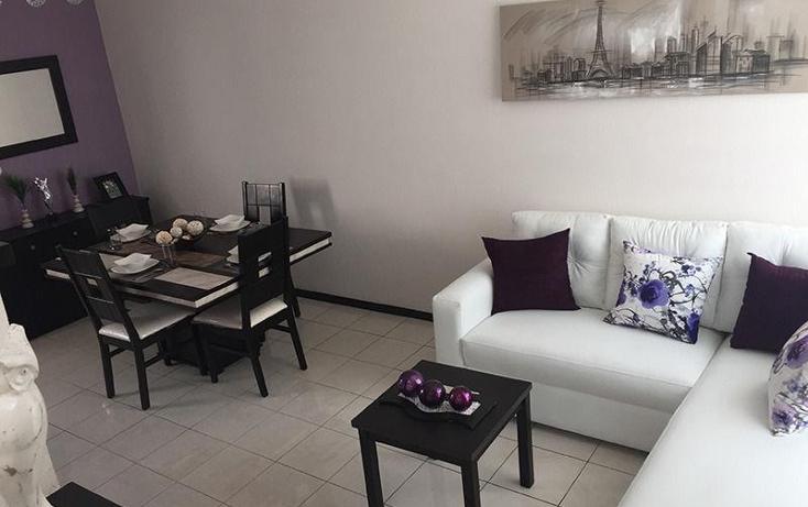 Foto de casa en venta en  , centro, emiliano zapata, morelos, 394628 No. 02