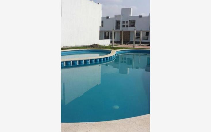 Foto de casa en venta en  , centro, emiliano zapata, morelos, 394628 No. 05