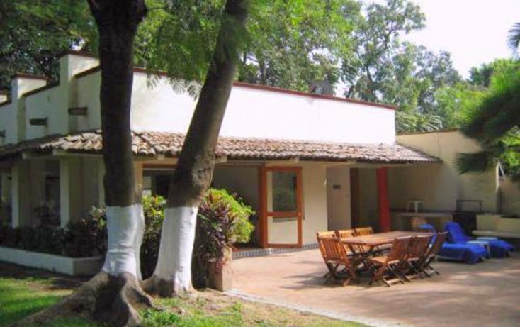 Foto de casa en venta en  , centro, emiliano zapata, morelos, 396198 No. 01