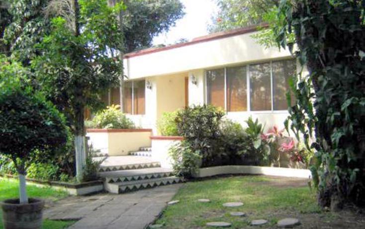 Foto de casa en venta en  , centro, emiliano zapata, morelos, 396198 No. 02