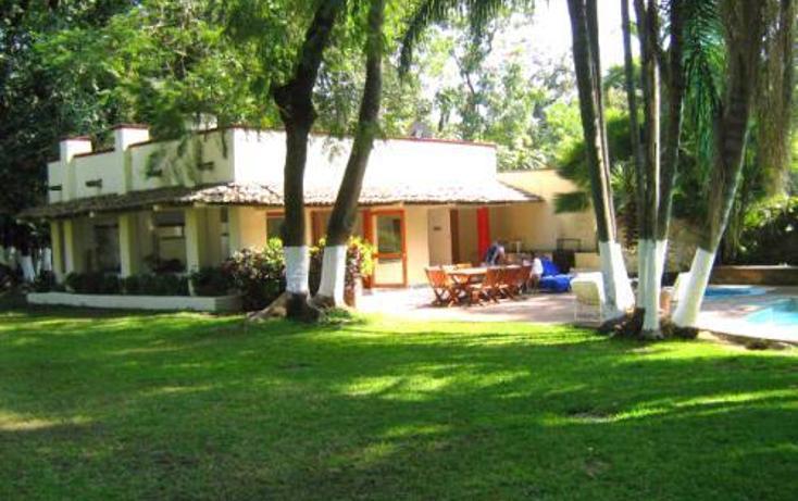 Foto de casa en venta en  , centro, emiliano zapata, morelos, 396198 No. 09
