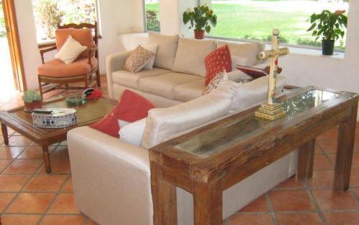 Foto de casa en venta en  , centro, emiliano zapata, morelos, 396198 No. 10
