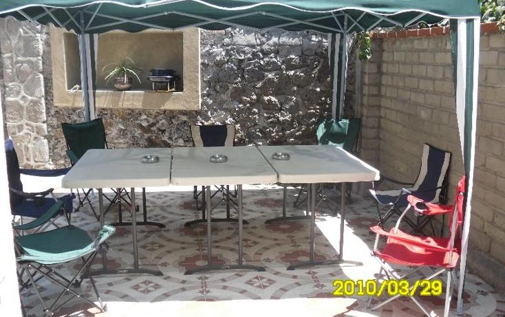 Foto de casa en venta en  , centro, emiliano zapata, morelos, 398072 No. 04