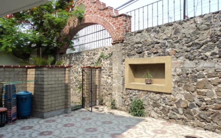 Foto de casa en venta en  , centro, emiliano zapata, morelos, 398072 No. 05