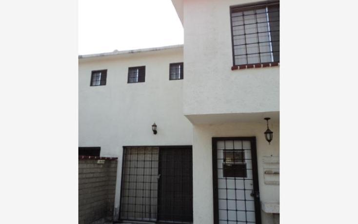 Foto de casa en venta en  , centro, emiliano zapata, morelos, 398072 No. 16