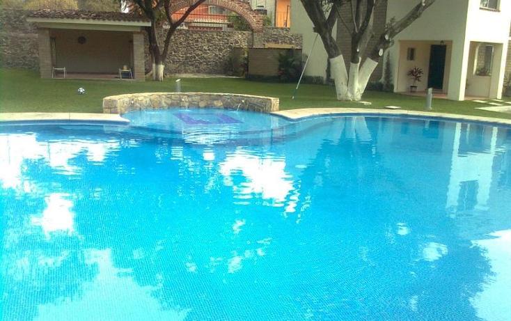 Foto de casa en venta en  , centro, emiliano zapata, morelos, 398072 No. 17