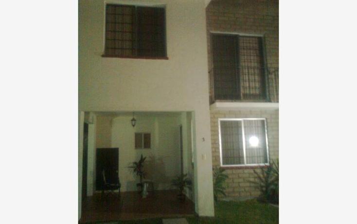 Foto de casa en venta en  , centro, emiliano zapata, morelos, 398072 No. 18