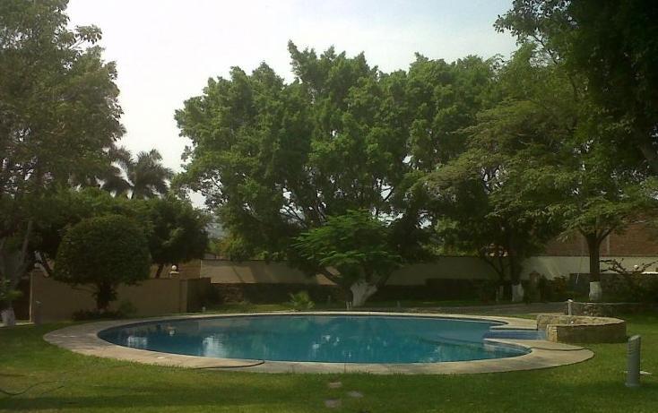 Foto de casa en venta en  , centro, emiliano zapata, morelos, 398072 No. 19