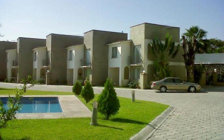 Foto de casa en venta en, centro, emiliano zapata, morelos, 409862 no 02