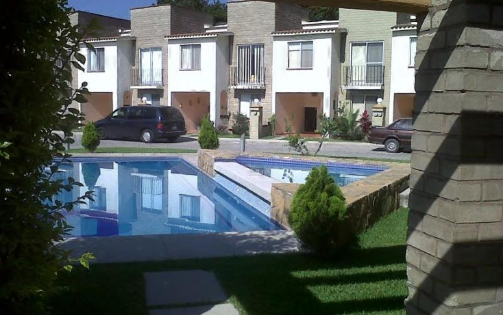 Foto de casa en venta en  , centro, emiliano zapata, morelos, 409862 No. 03