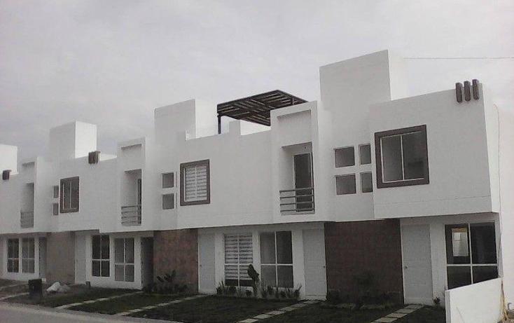 Foto de casa en venta en  , centro, emiliano zapata, morelos, 675565 No. 01