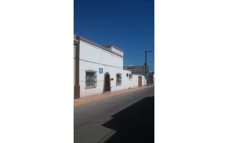 Foto de terreno habitacional en venta en  , centro, guasave, sinaloa, 1067199 No. 02