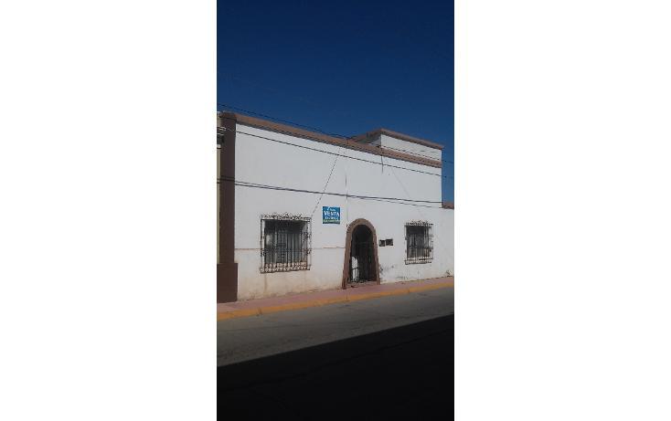 Foto de terreno habitacional en venta en  , centro, guasave, sinaloa, 1067199 No. 03