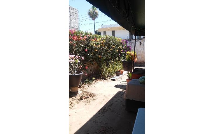 Foto de terreno habitacional en venta en  , centro, guasave, sinaloa, 1067199 No. 08