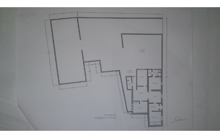 Foto de terreno habitacional en venta en  , centro, guasave, sinaloa, 1067199 No. 09