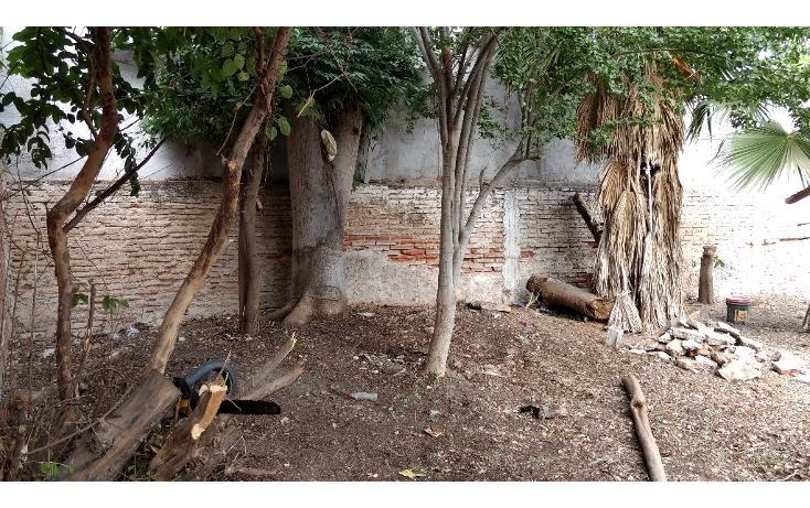 Foto de terreno habitacional en venta en  , centro, guasave, sinaloa, 1067199 No. 10