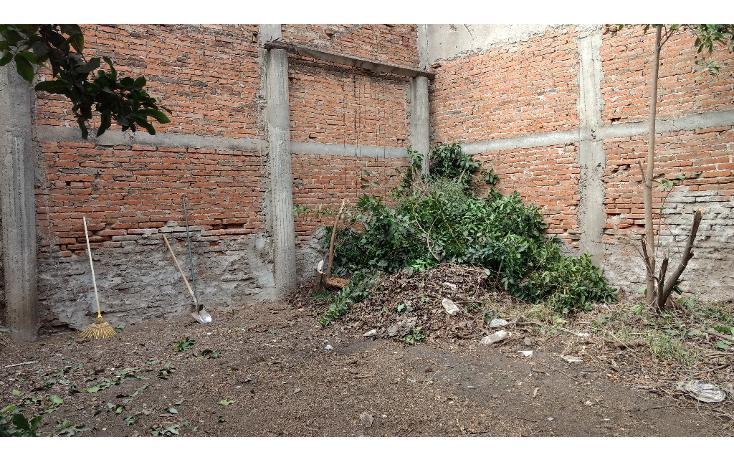 Foto de terreno habitacional en venta en  , centro, guasave, sinaloa, 1067199 No. 11
