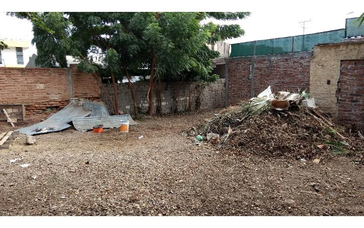Foto de terreno habitacional en venta en  , centro, guasave, sinaloa, 1067199 No. 12