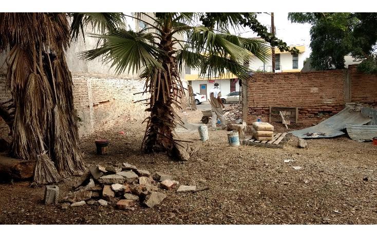 Foto de terreno habitacional en venta en  , centro, guasave, sinaloa, 1067199 No. 13