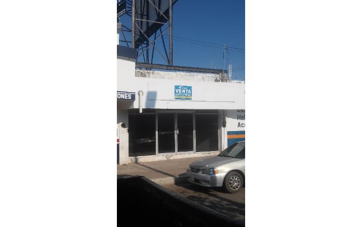 Foto de local en venta en  , centro, guasave, sinaloa, 1082365 No. 01