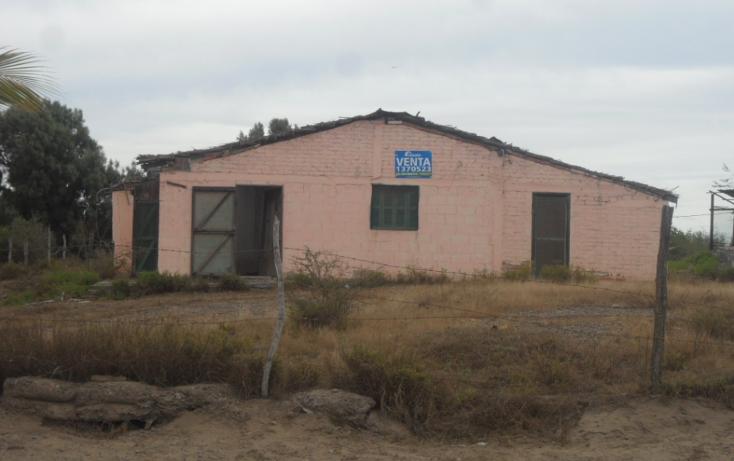 Foto de casa en venta en  , centro, guasave, sinaloa, 1108105 No. 02